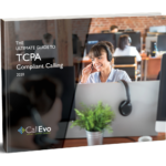 CallEvo_Guide_TCPA_3dCOVER